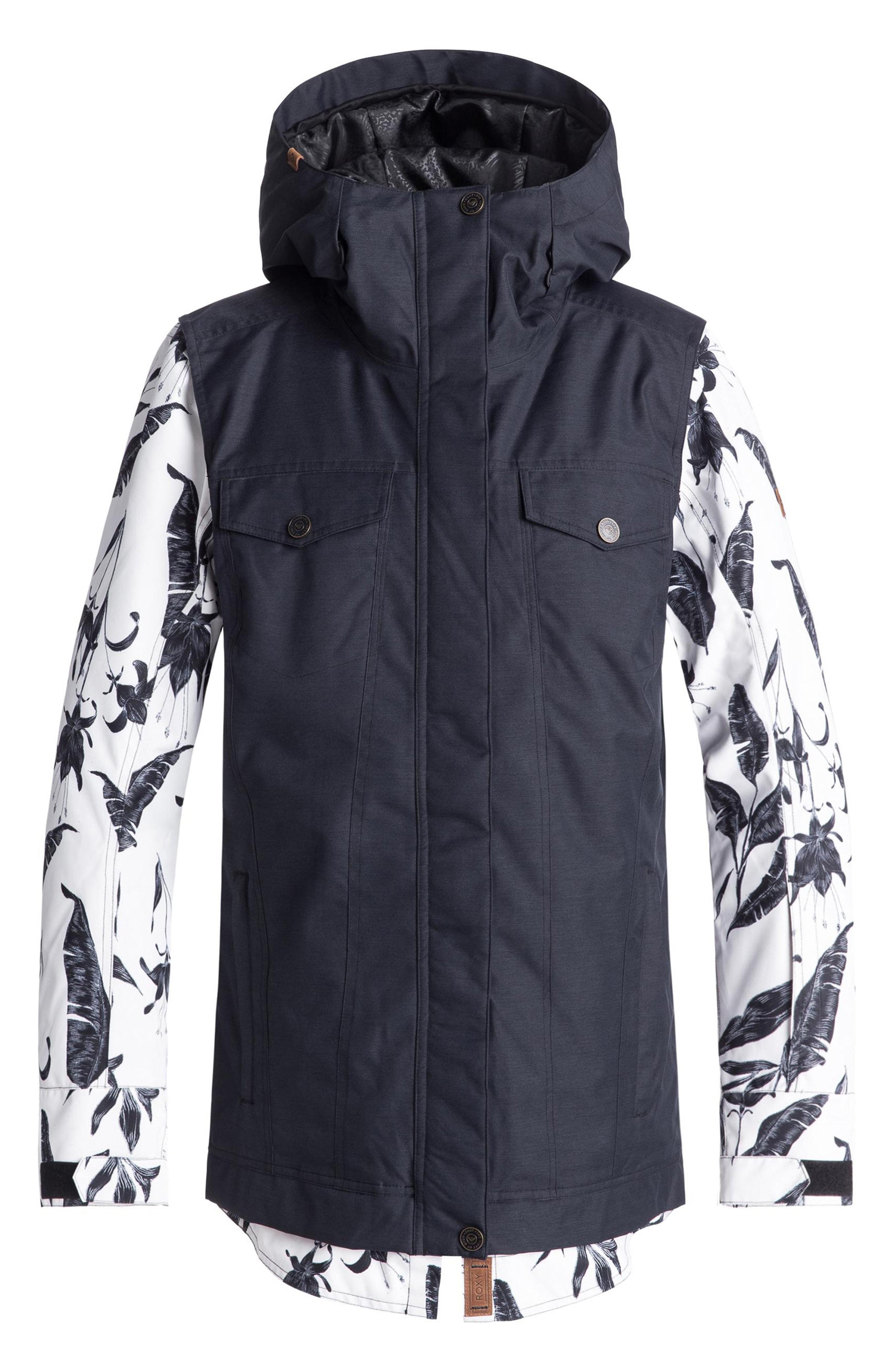 Roxy Ceder Snow Jacket