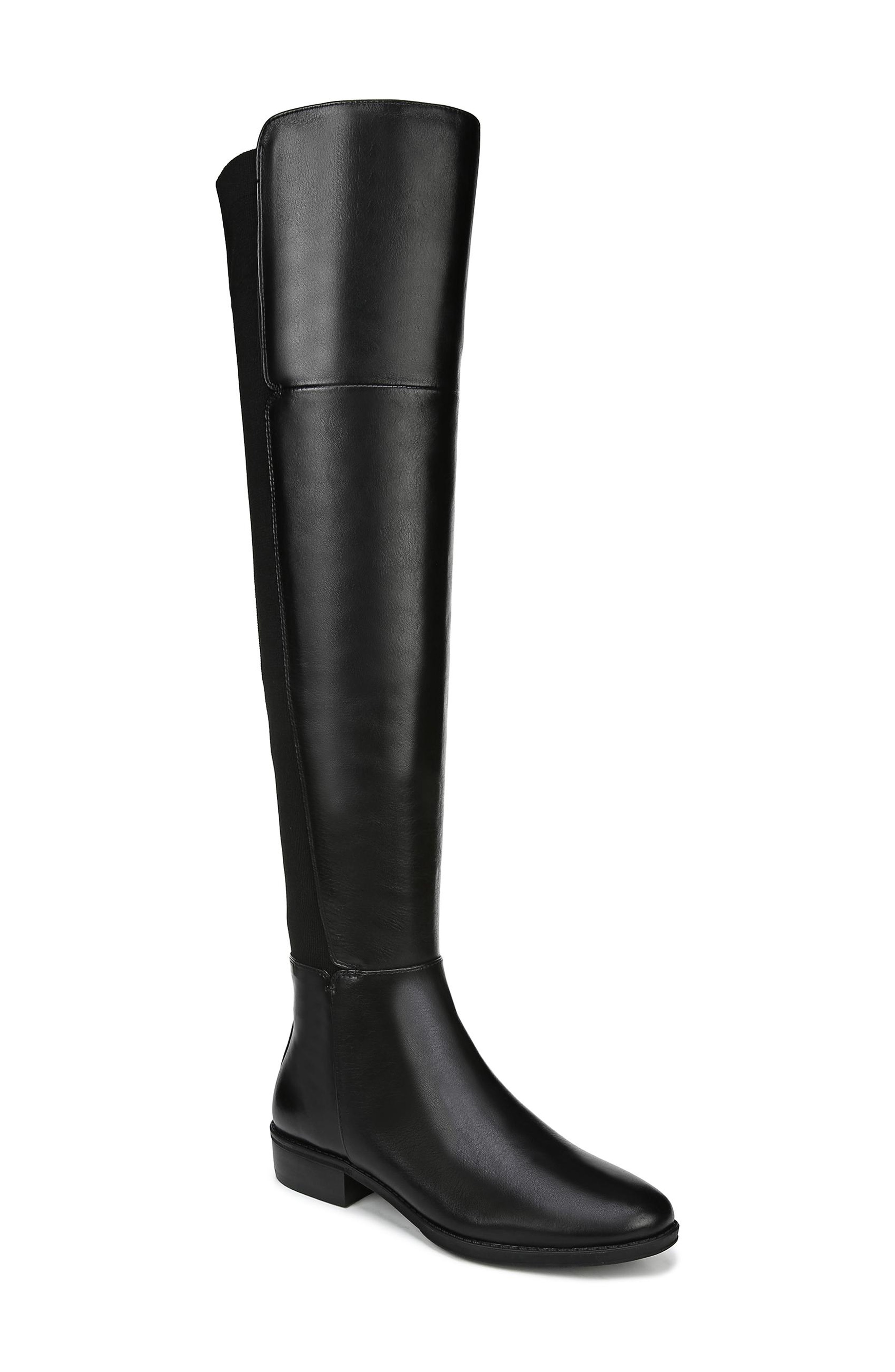Sam Edelman Pam Over the Knee Boot (Women)
