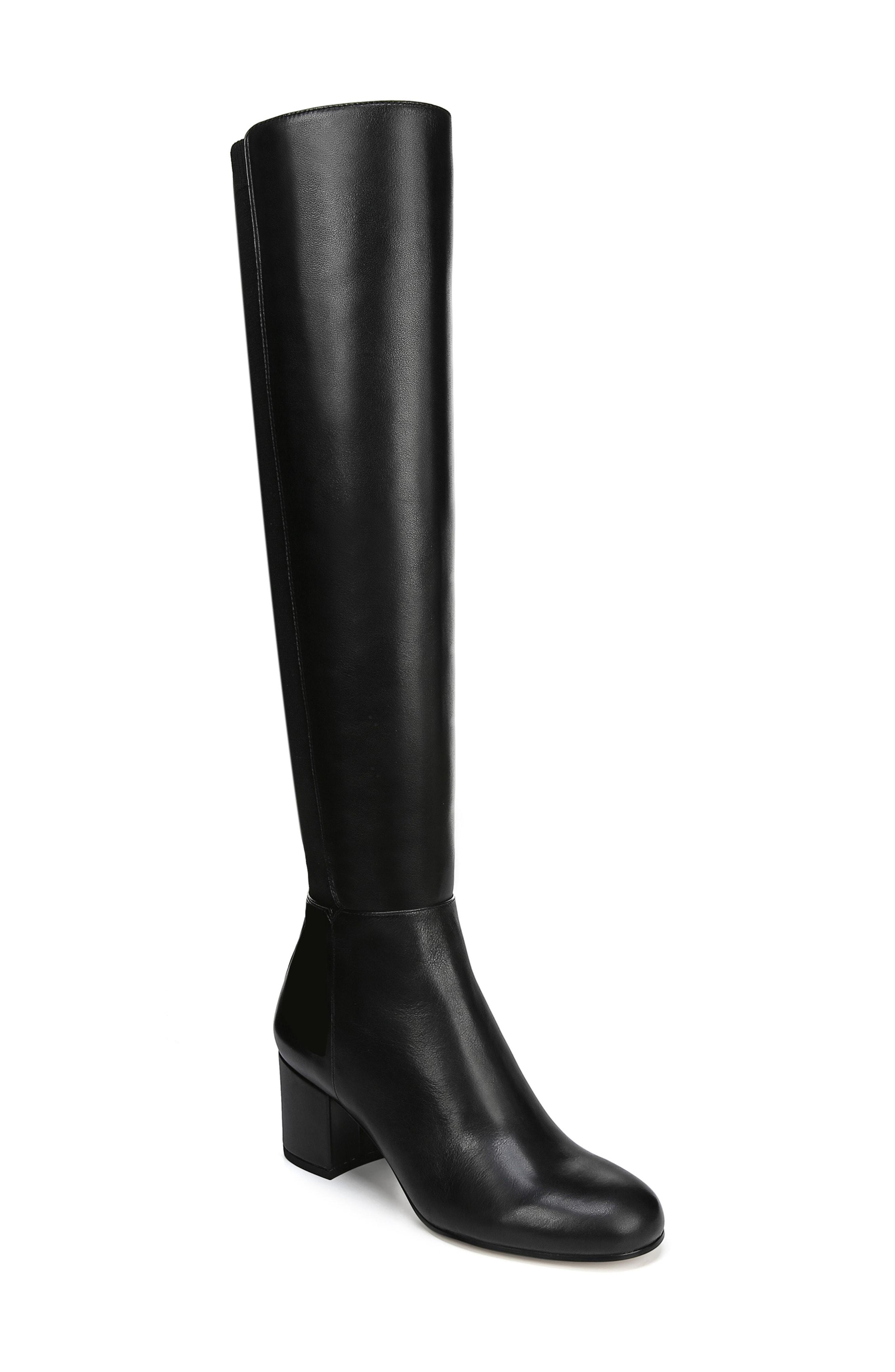 Sam Edelman Valda Knee High Boot (Women)