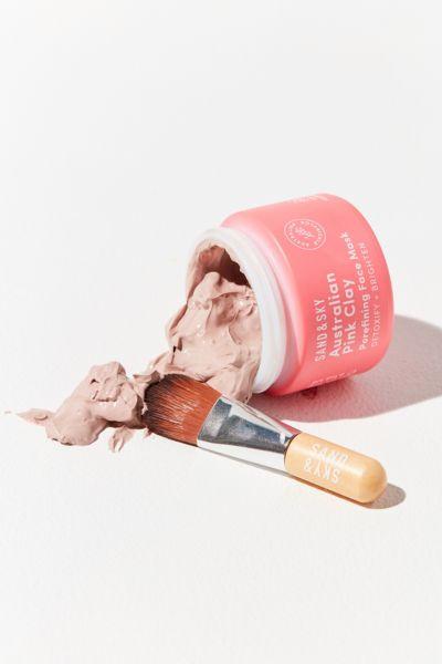 Sand&Sky Australian Pink Clay Face Mask