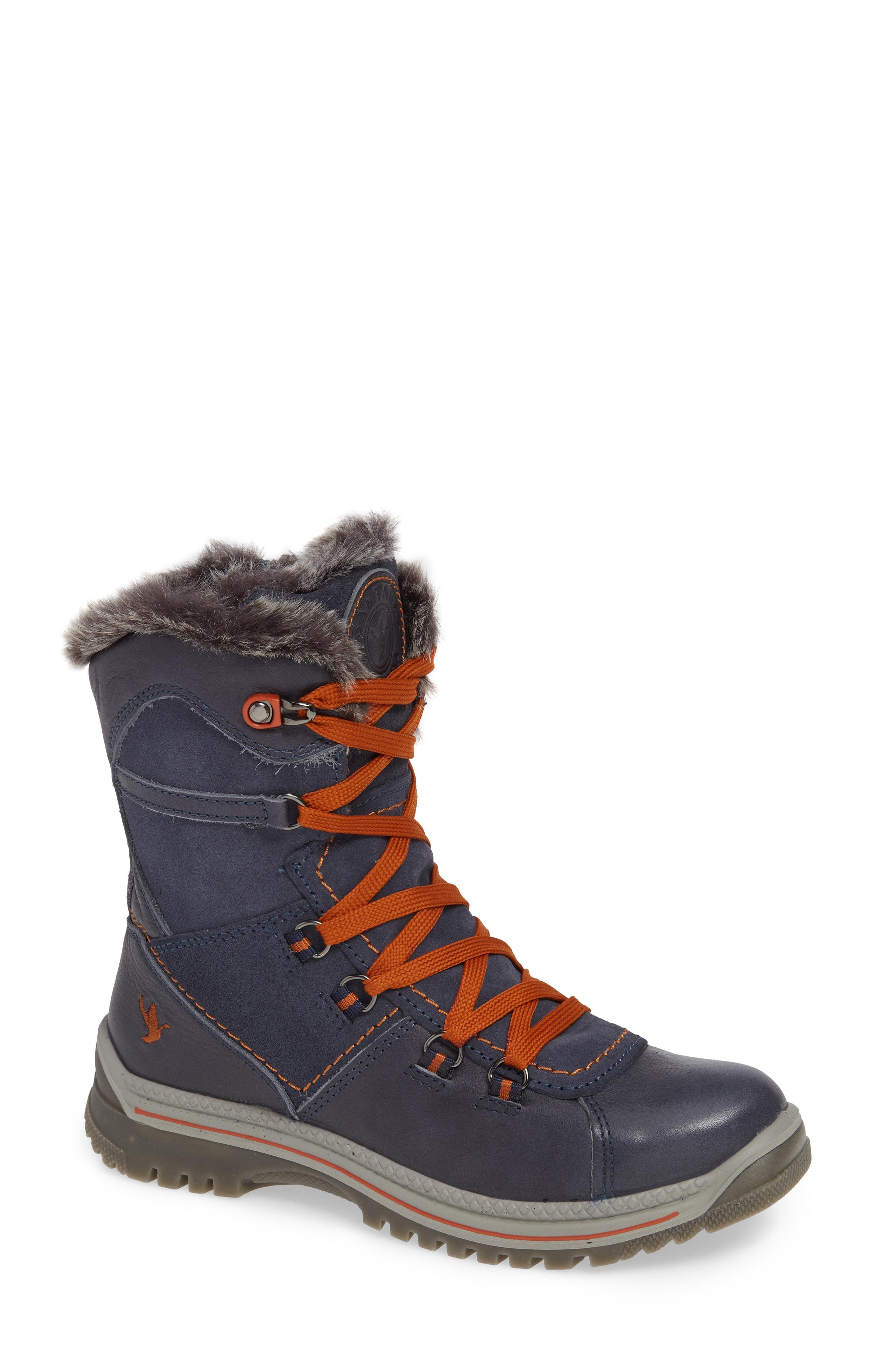 Santana Canada Majesta Luxe Waterproof Winter Boot (Women)