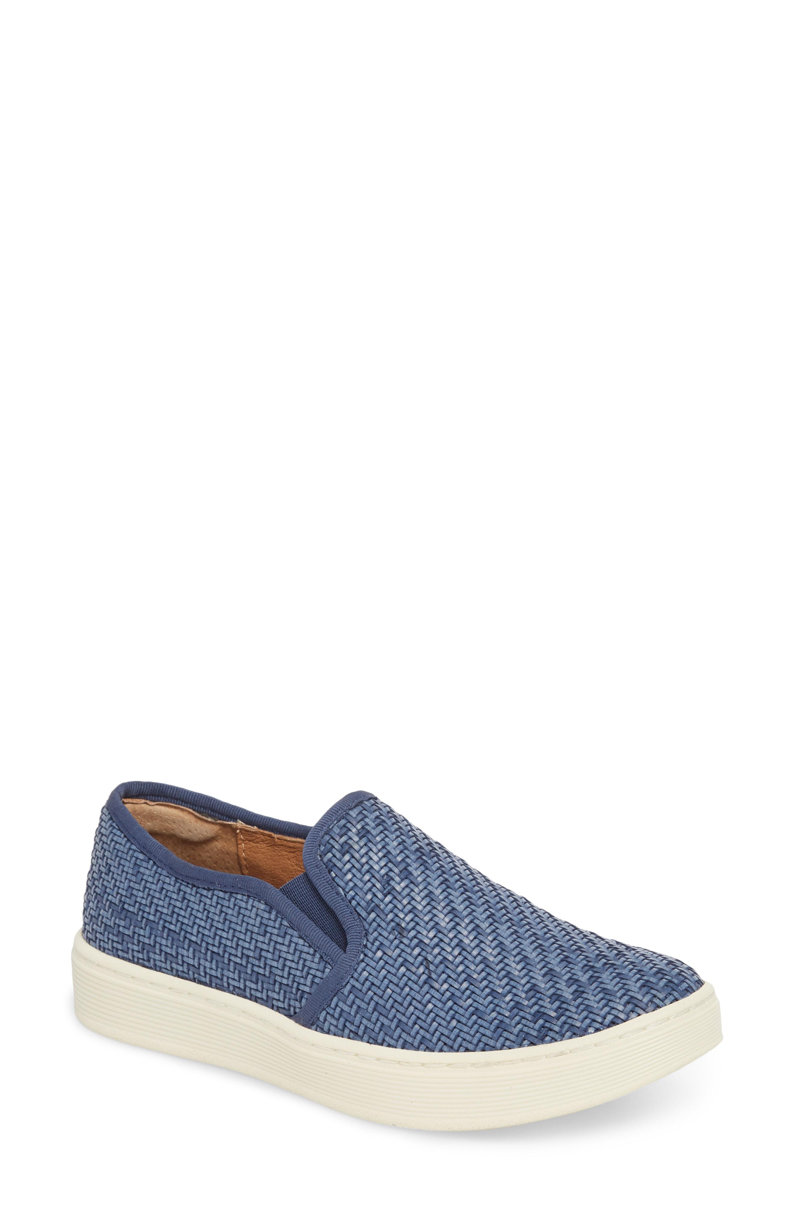 Sfft 'Somers' Slip-On Sneaker (Women)