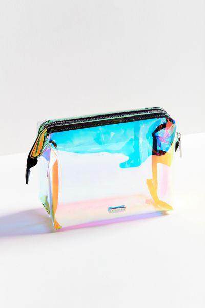 Skinnydip Dazzle Makeup Bag