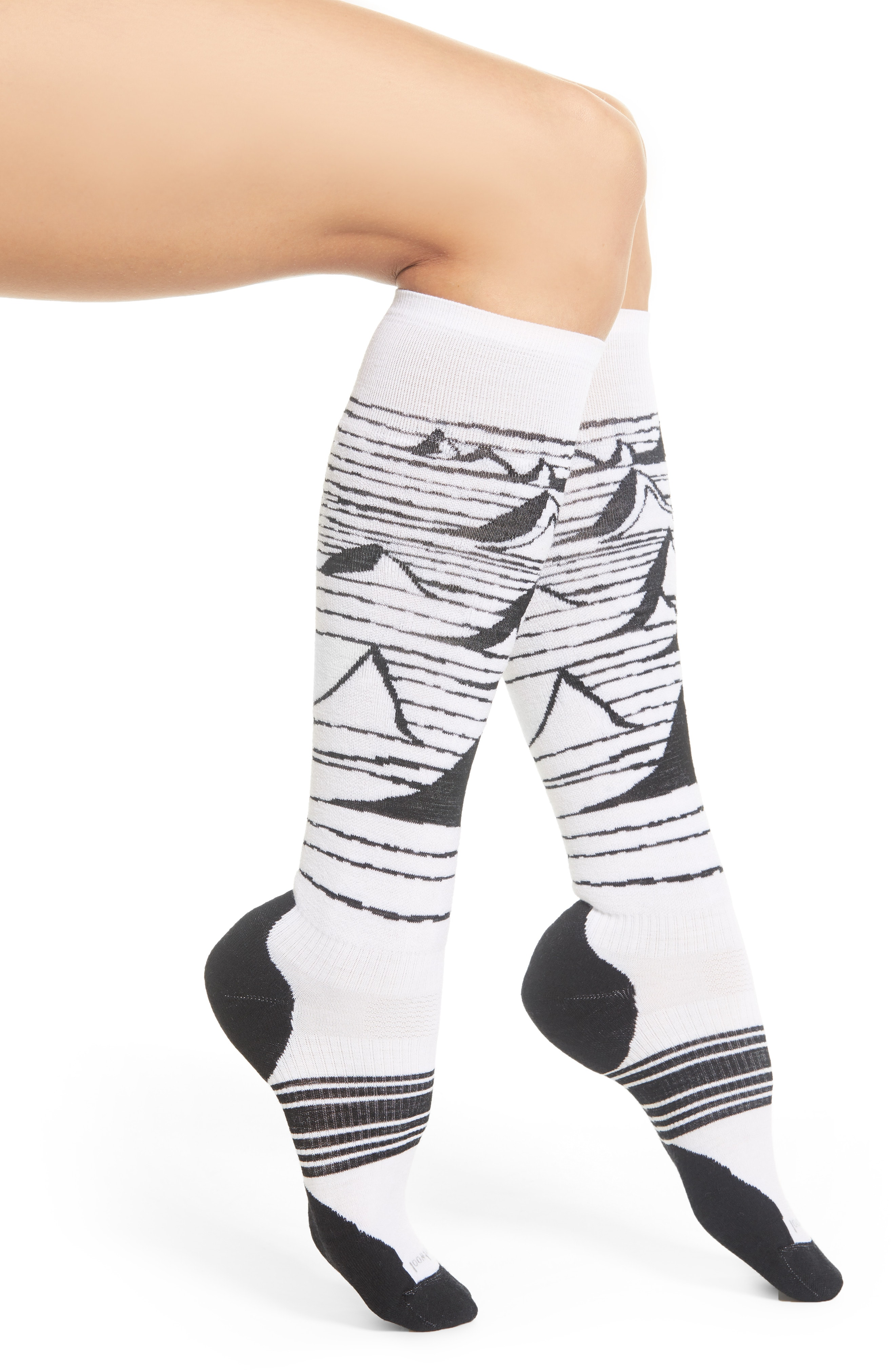 Smartwool PhD Slopestyle Light Elite Ski Socks