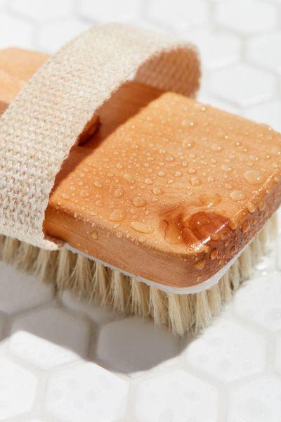 Soap Cherie Natural Body Brush