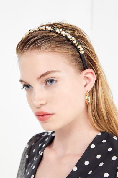 Soiree Bedazzled Headband