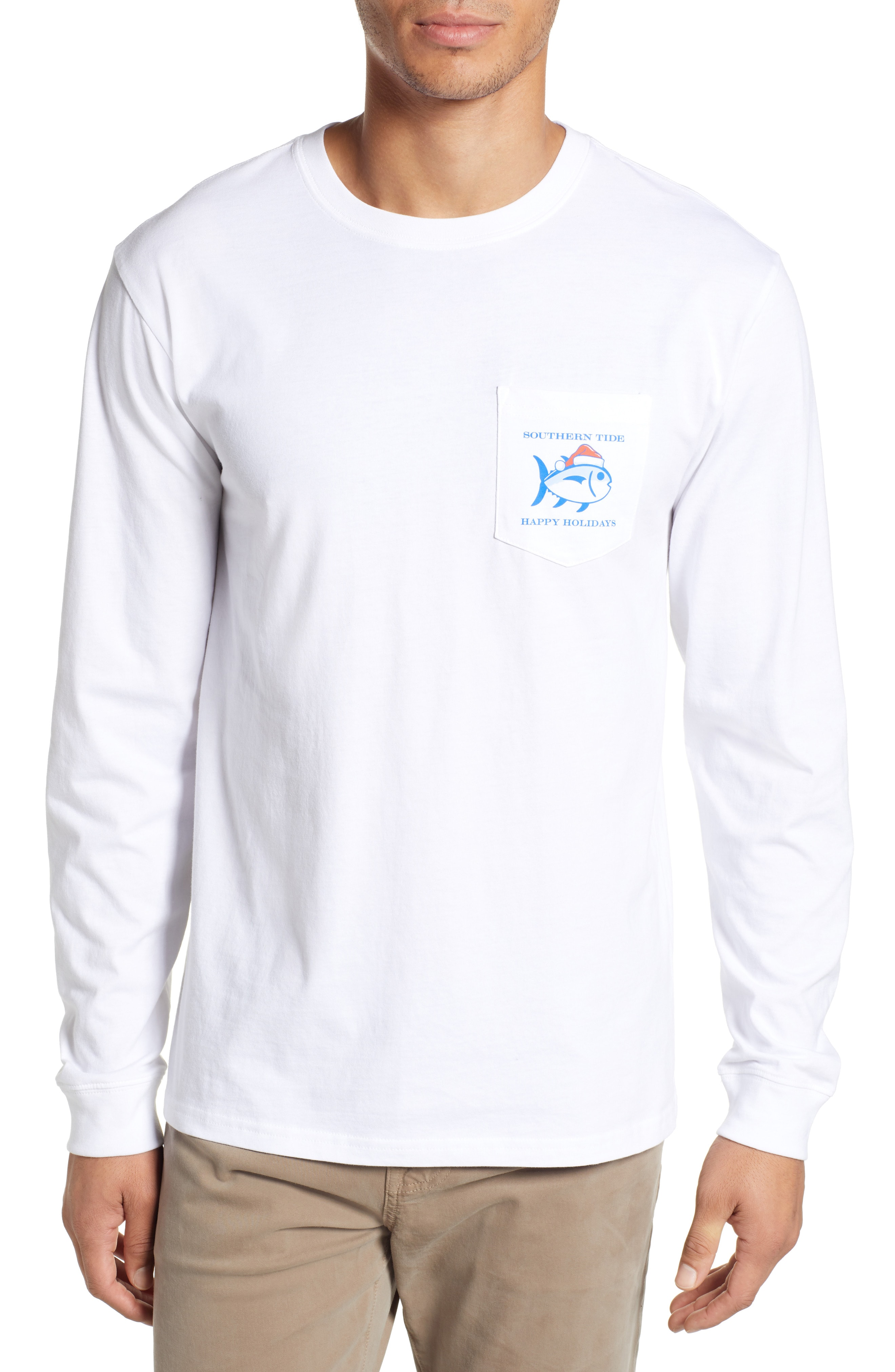 Southern Tide 'Twas the Day After Christmas T-Shirt