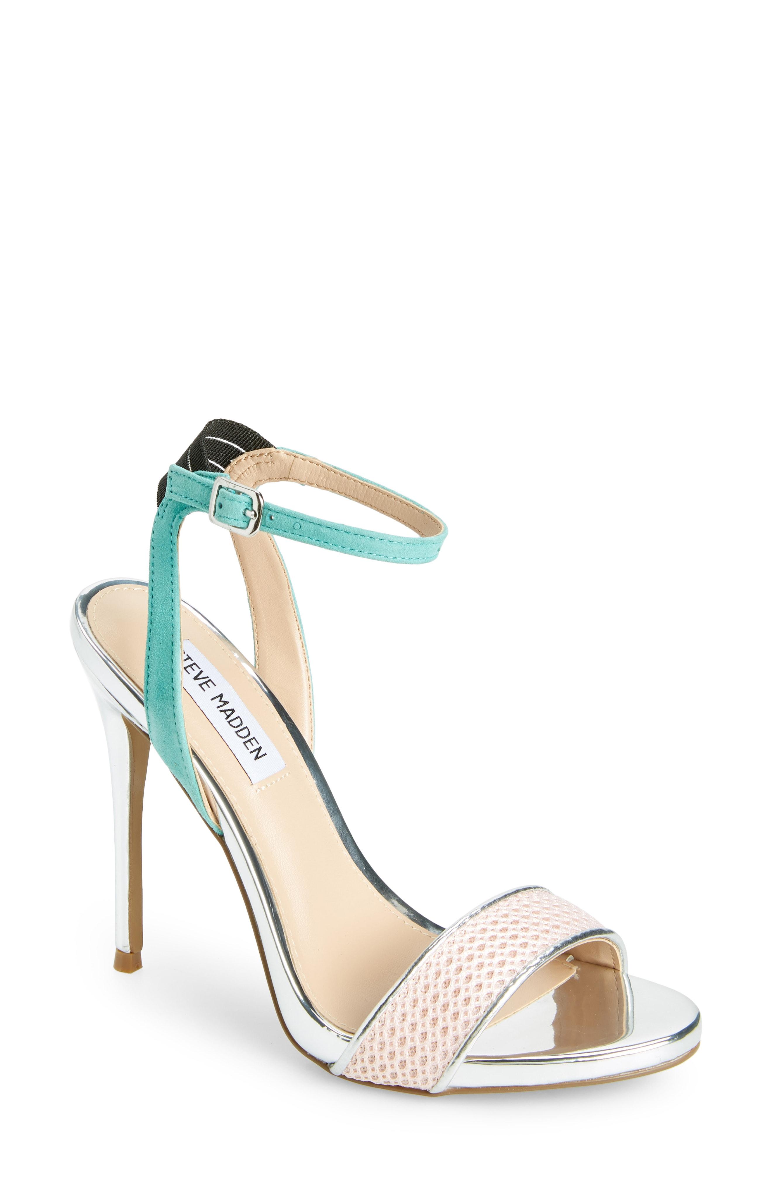 Steve Madden Extra Sandal (Women)