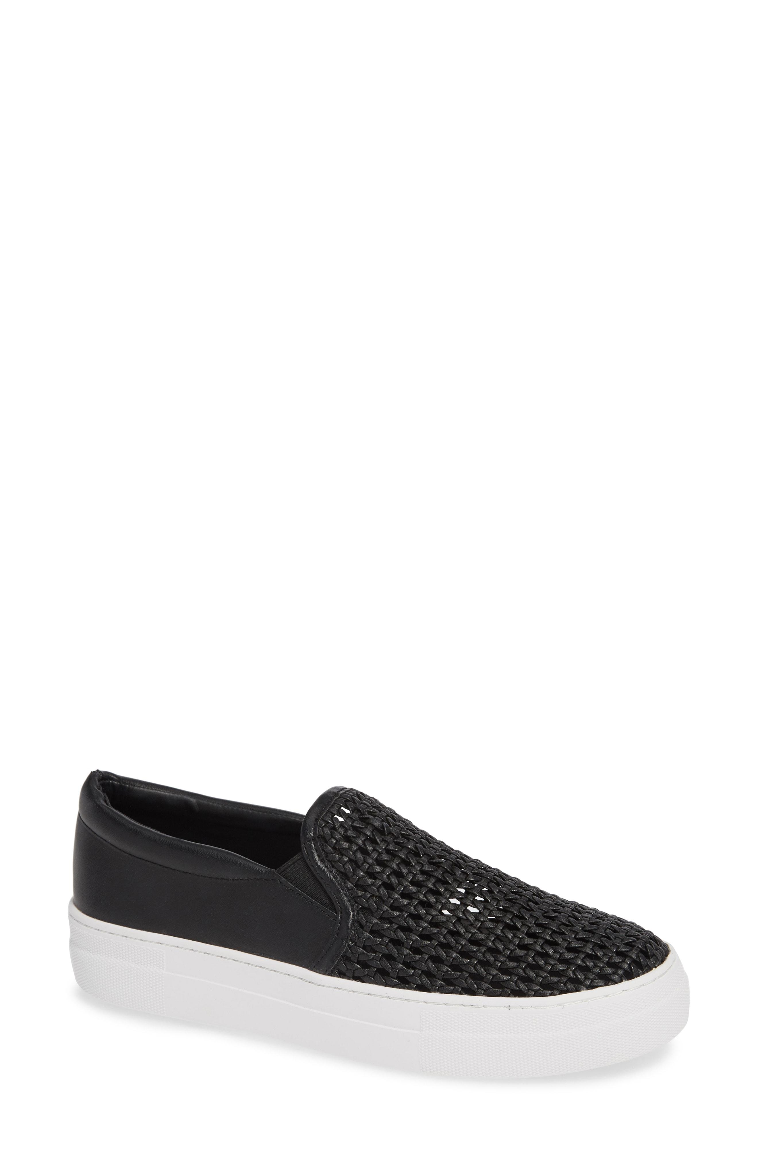Steve Madden Gradual Slip-On Sneaker (Women)