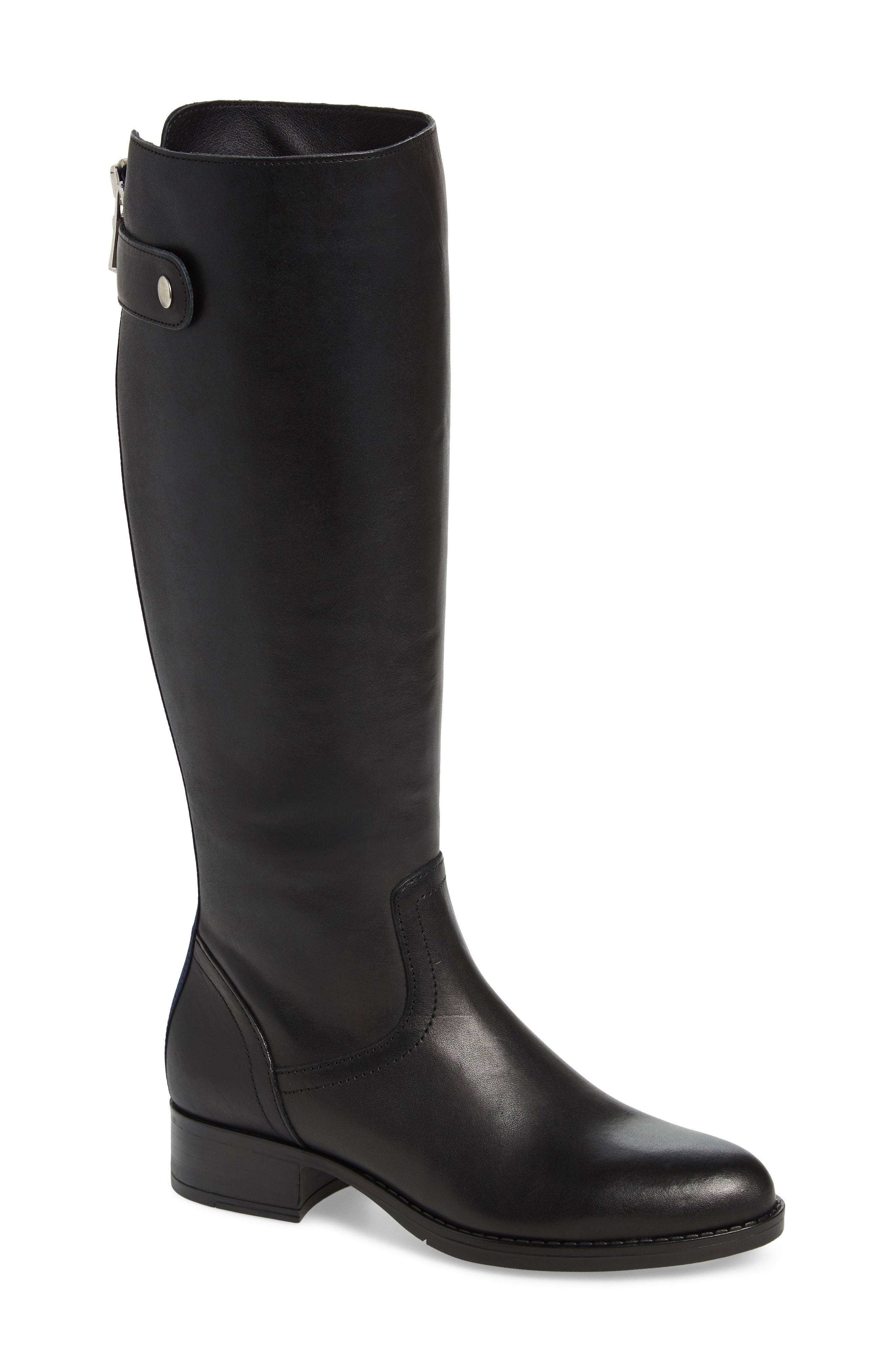 Steve Madden Journal Knee High Boot (Women)