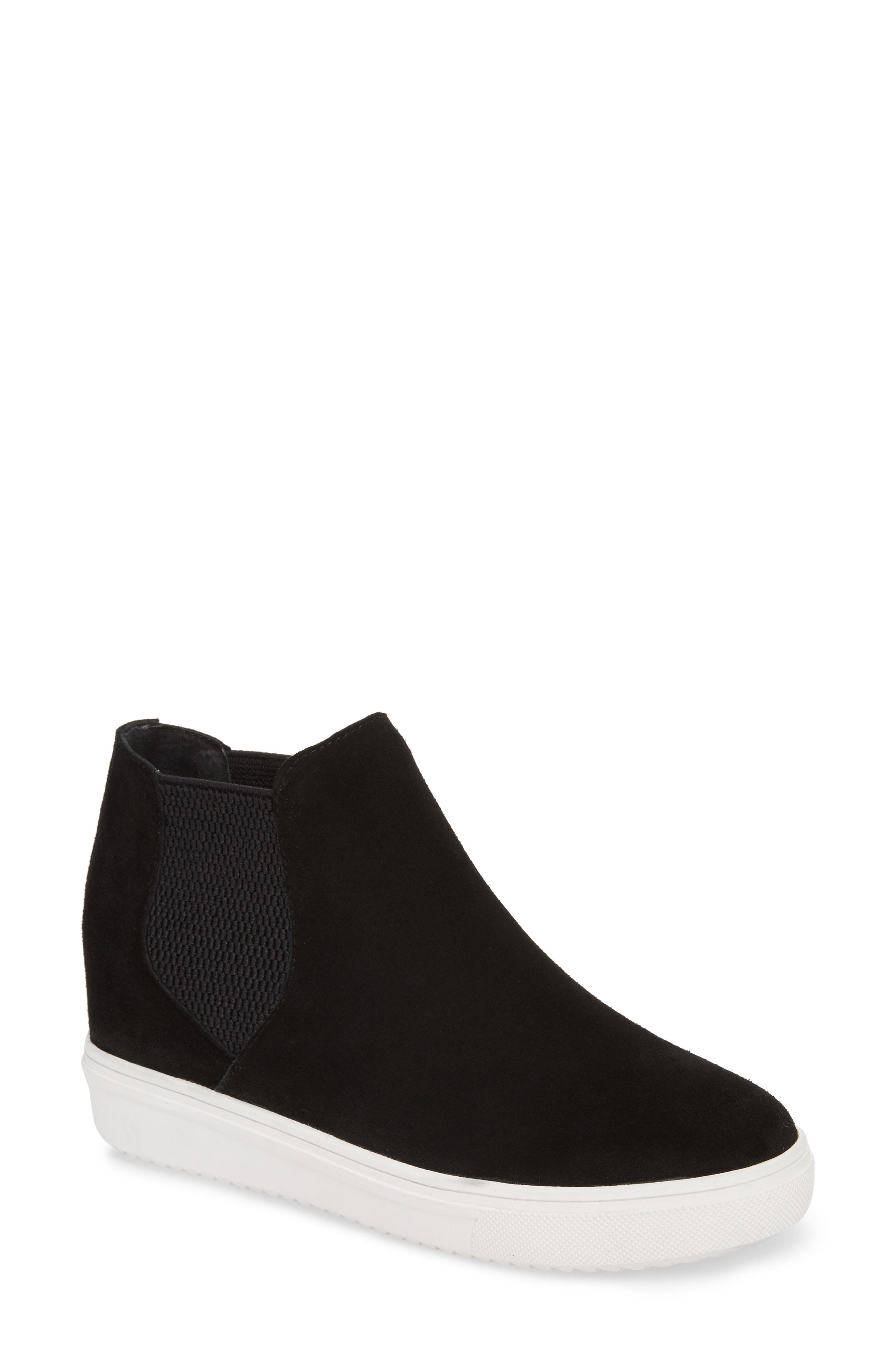 Steve Madden Sultan Chelsea Wedge Sneaker (Women)