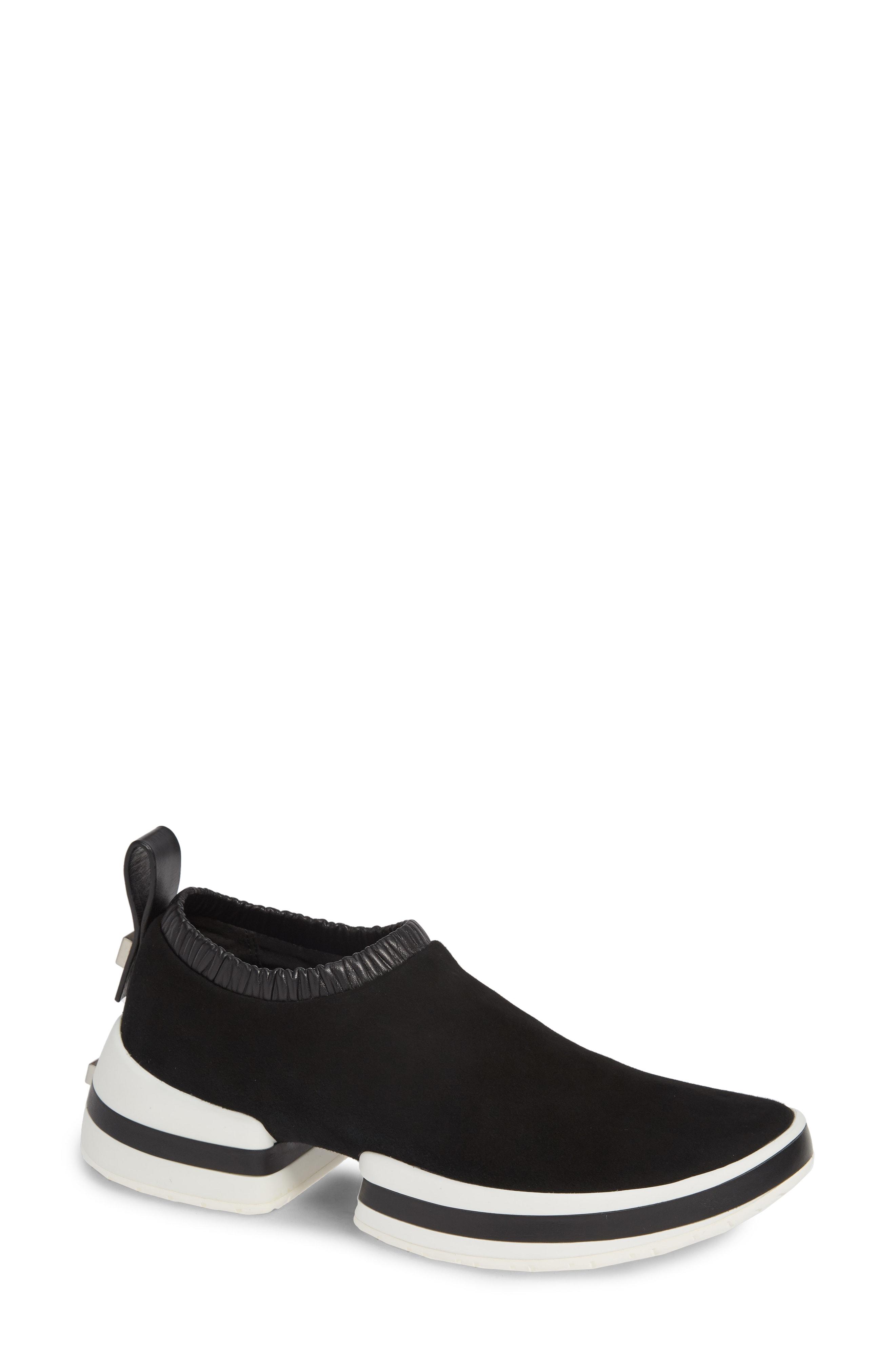 Stuart Weitzman 612 Sneaker (Women)