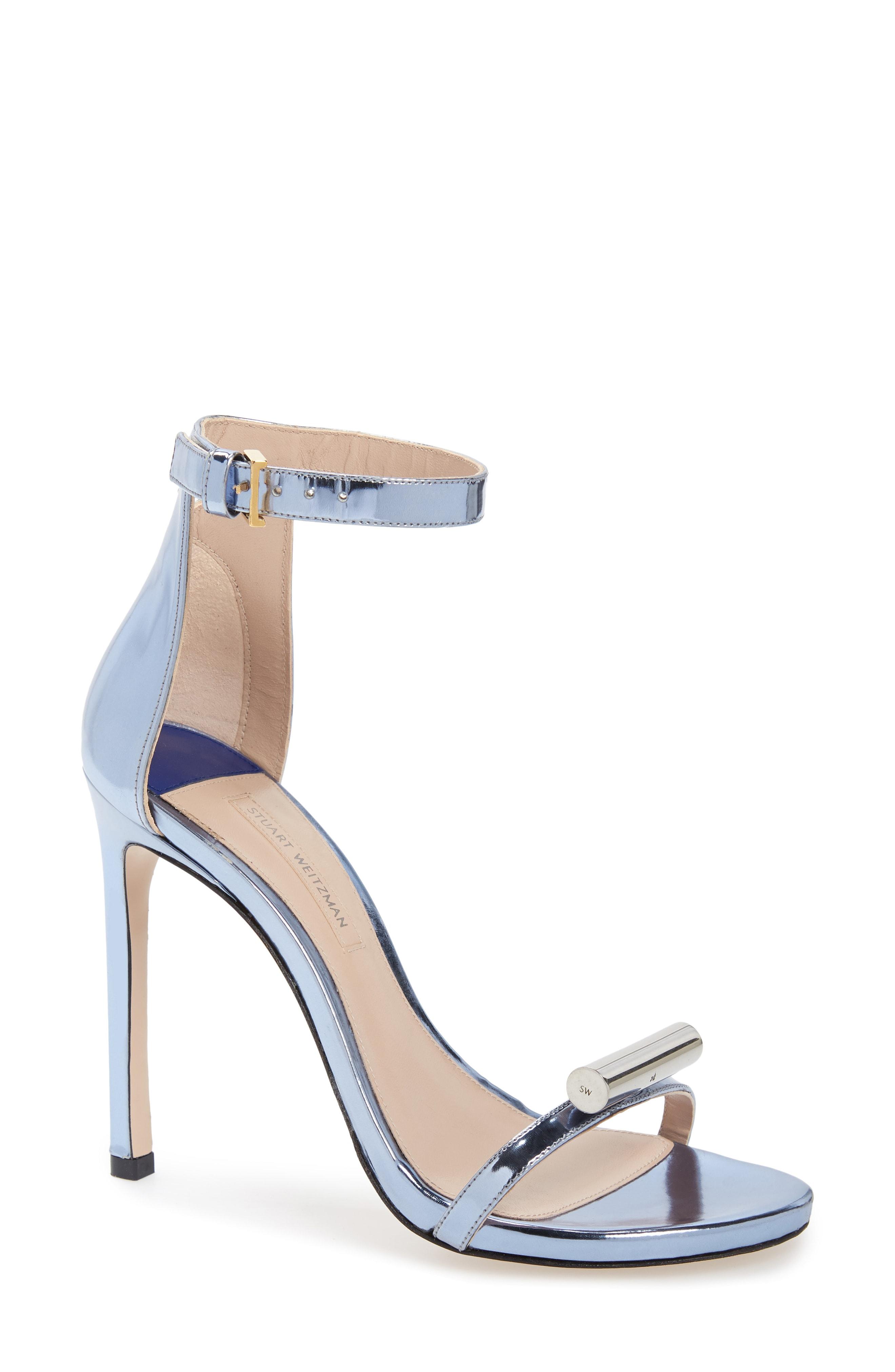 Stuart Weitzman Cylinder Sandal (Women)