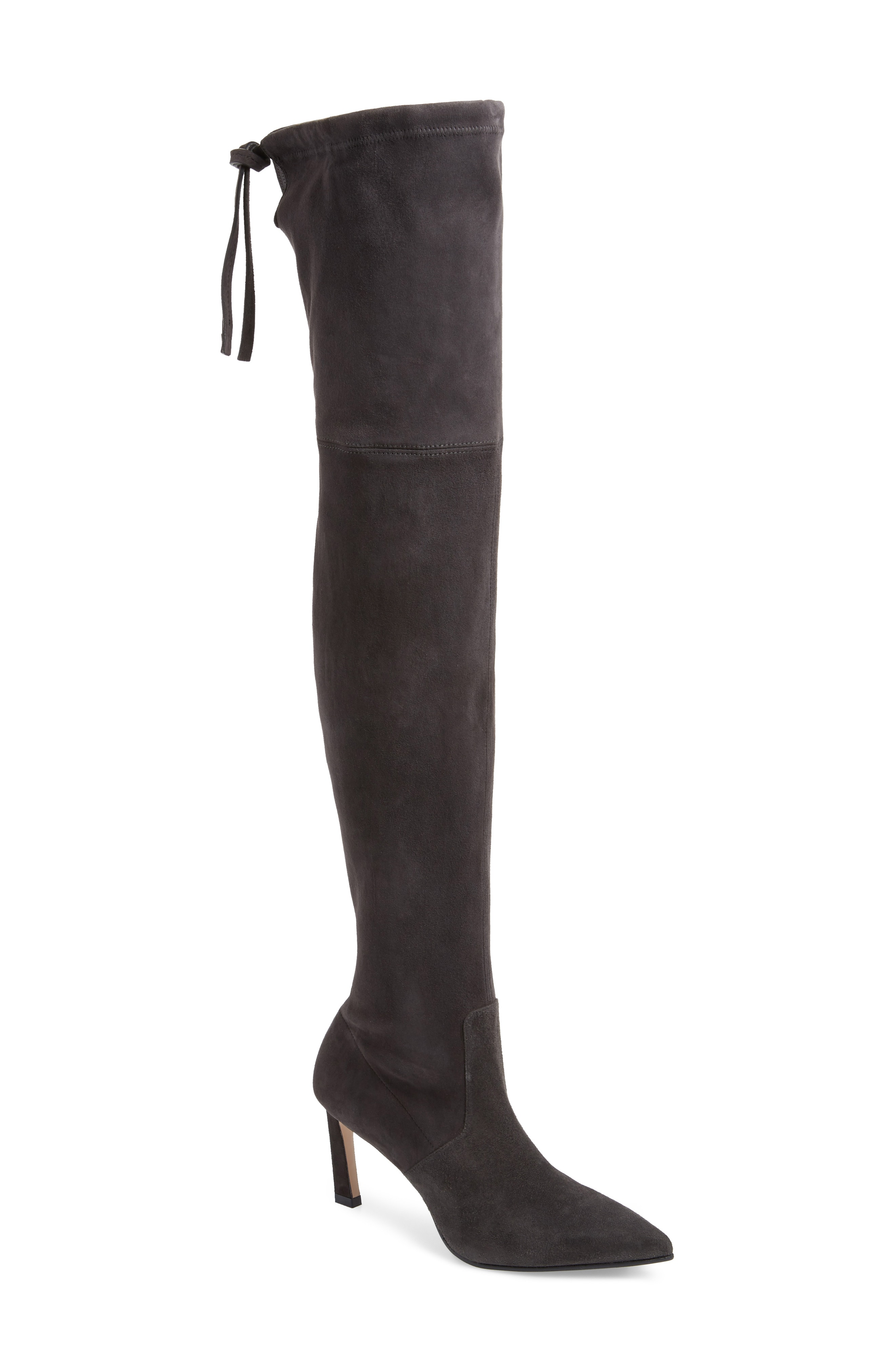 Stuart Weitzman Natalia Thigh High Boot (Women)