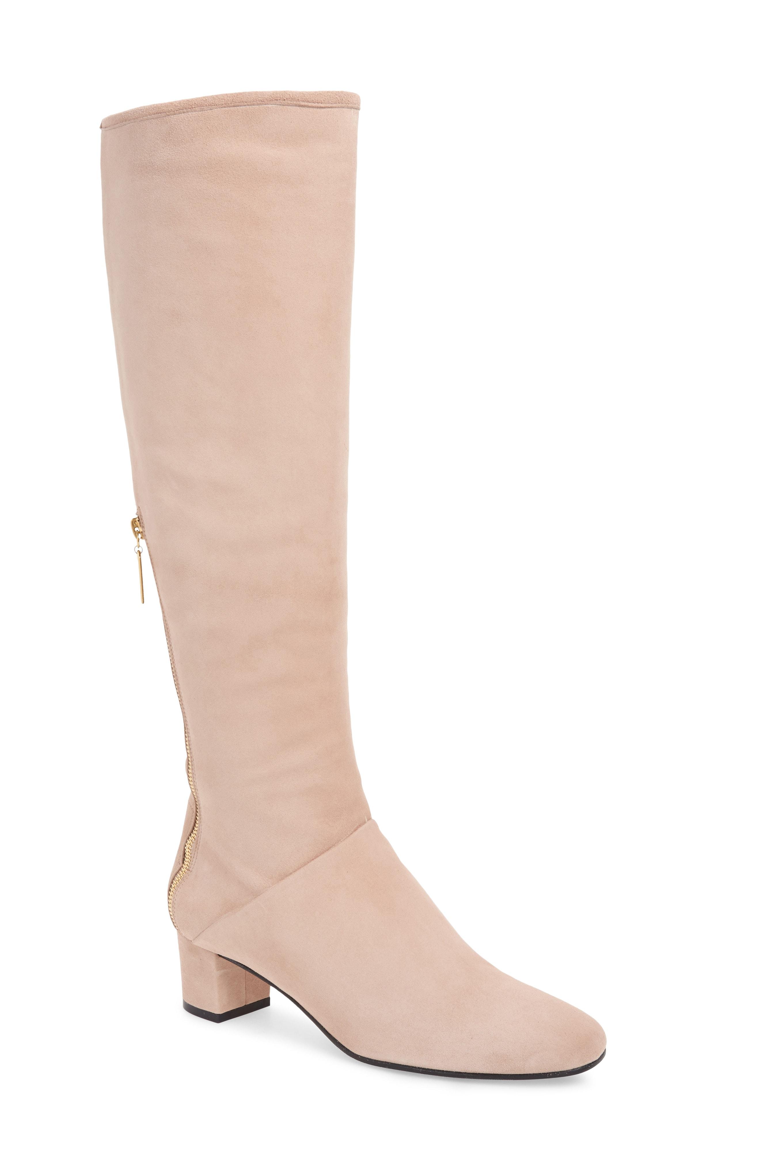 Stuart Weitzman Shrimpton Boot (Women)