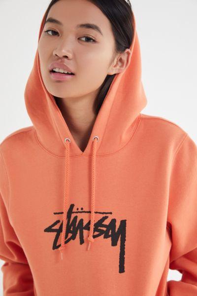 Stussy Stock Hoodie Sweatshirt