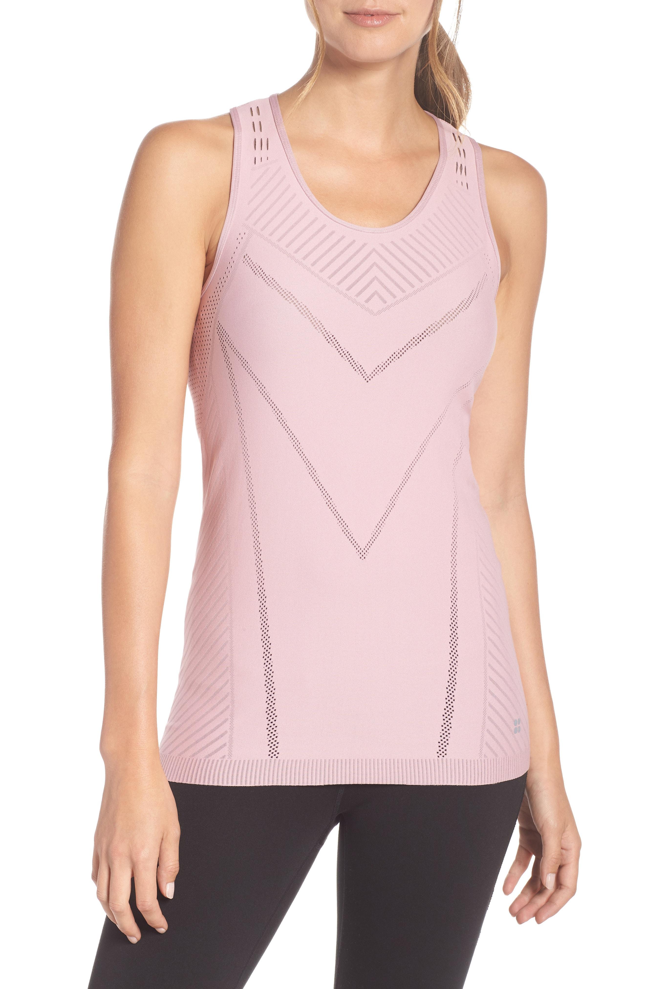 Sweaty Betty Luxe Yoga Vest