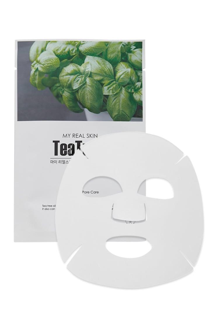 F21 Tea Tree Face Mask