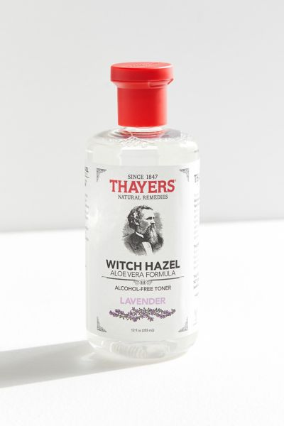 Thayers Natural Remedies Witch Hazel Toner