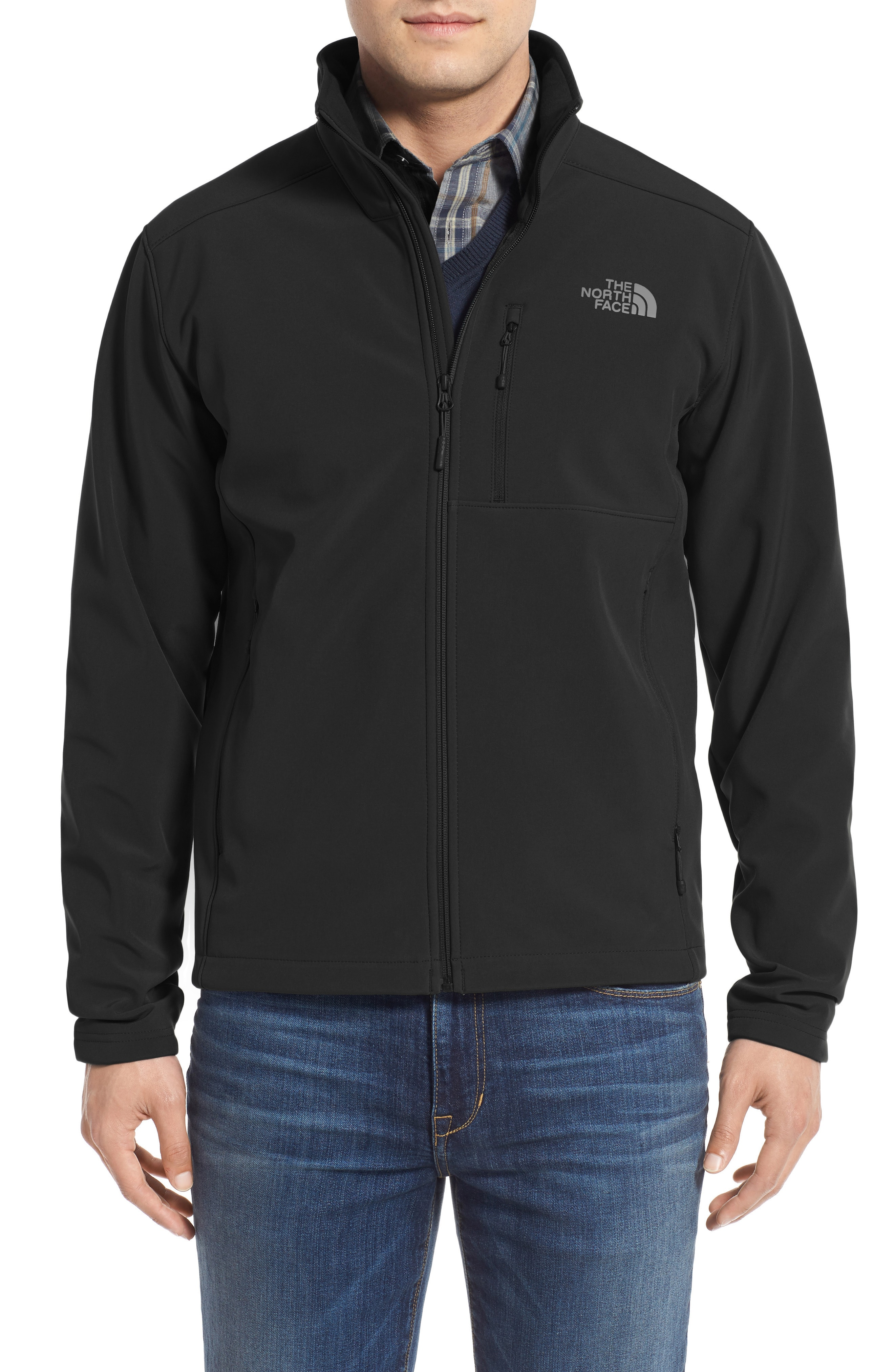 The North Face Apex Bionic 2 Water Repllent Jacket (Tall)