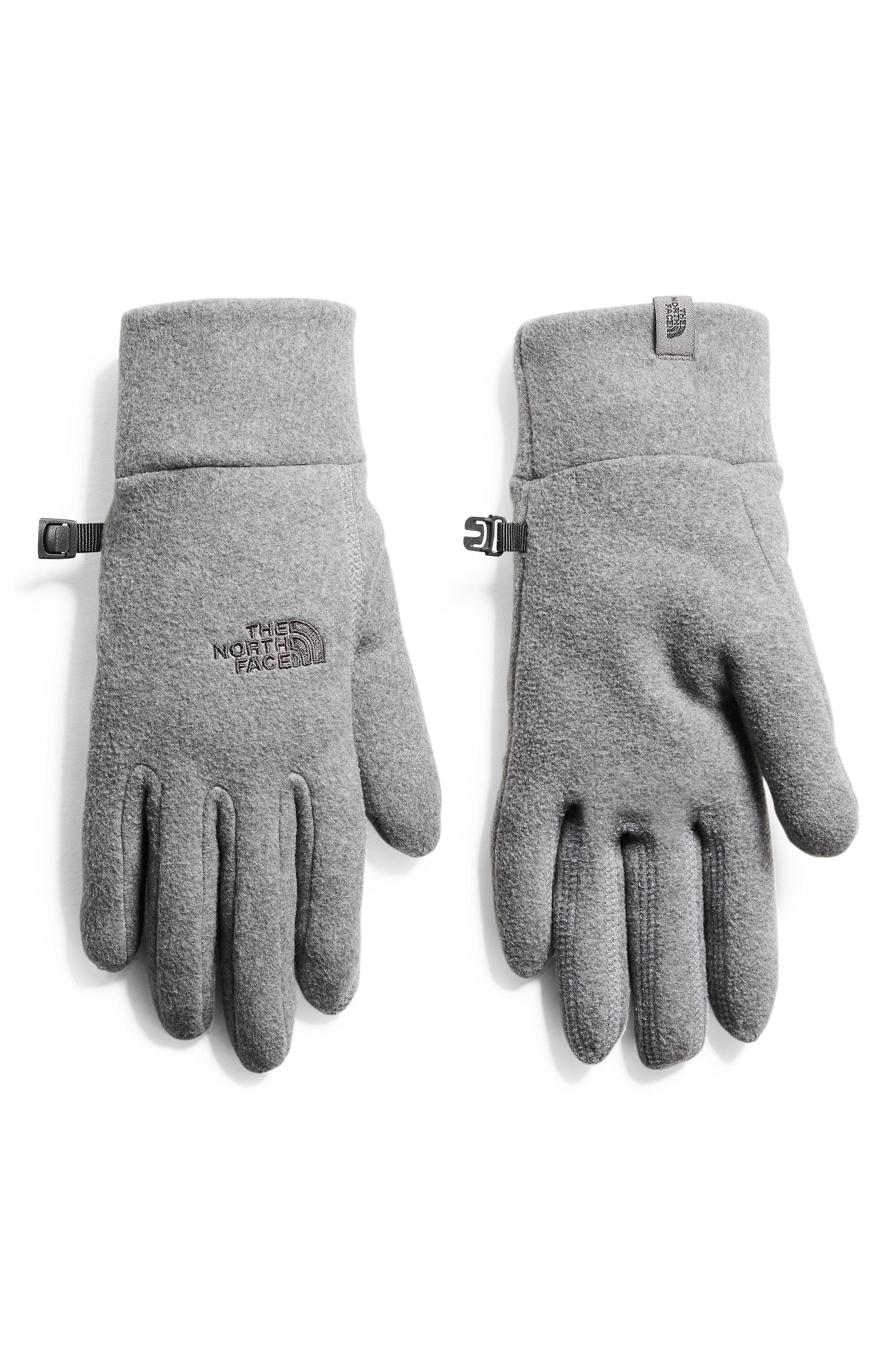 The North Face TKA Glacier Gloves