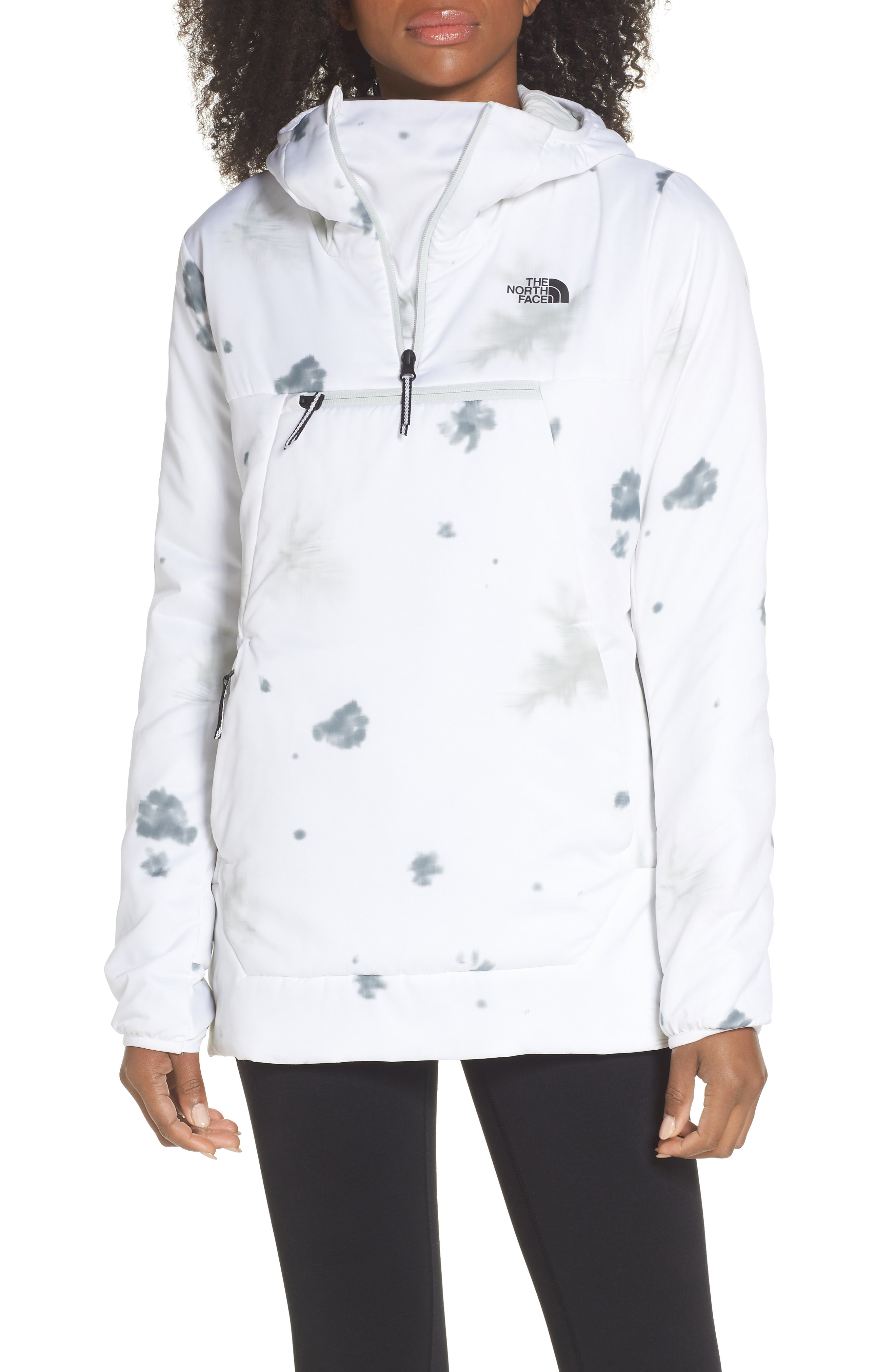 The North Face Vinny Ventrix Pullover Hoodie