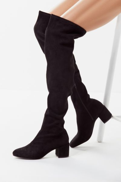 Thelma Over-The-Knee Boot