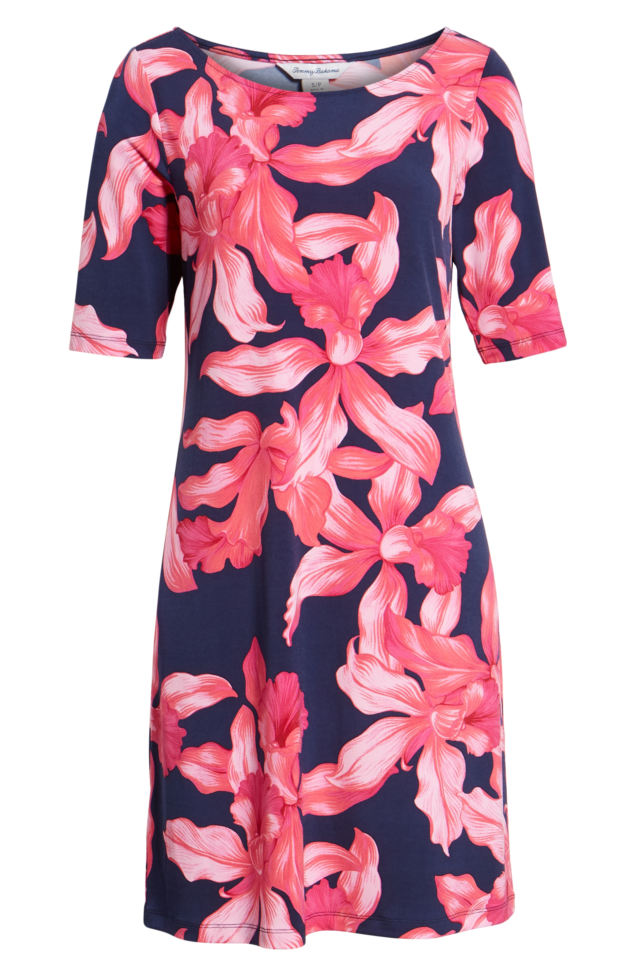 Tommy Bahama Orchid Rua Dress