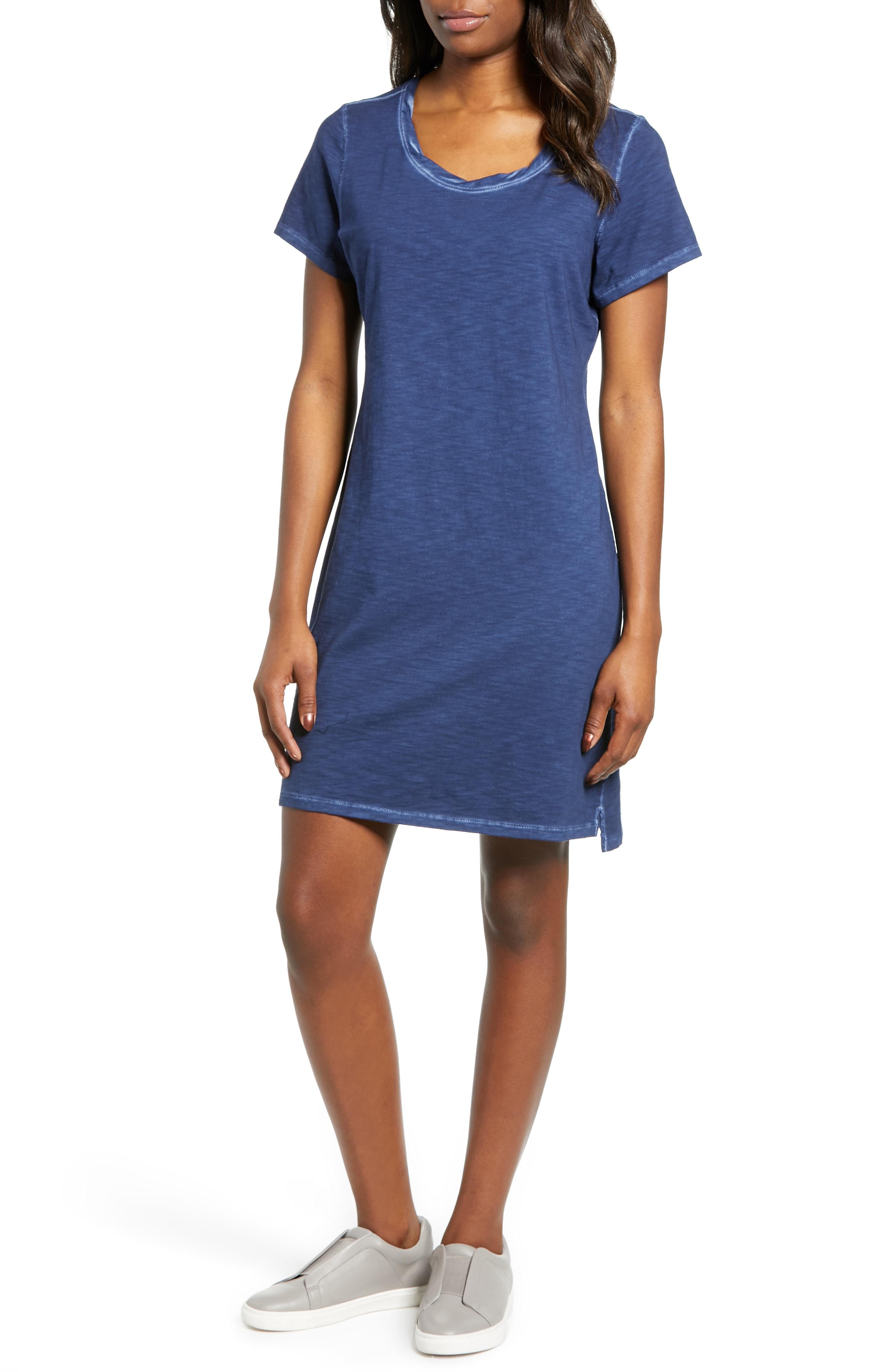 Tommy Bahama Sunshine Twist Tee Dress