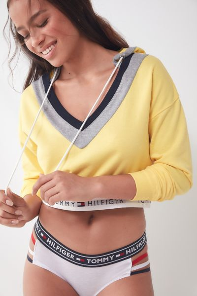 Tommy Hilfiger UO Exclusive Hoodie Sweatshirt