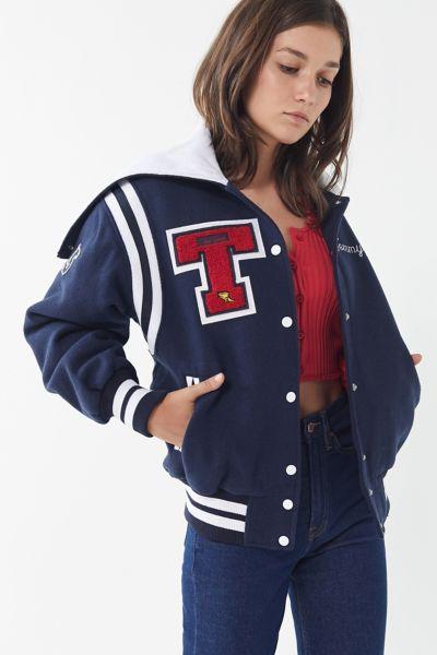 Tommy Jeans New York Varsity Jacket