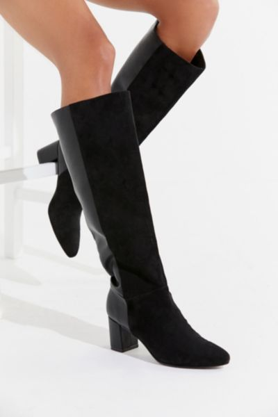 UO Donna Knee-High Boot
