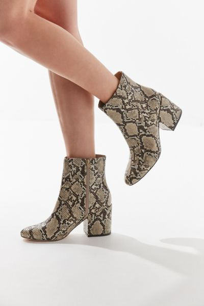 UO Margot Patent Boot