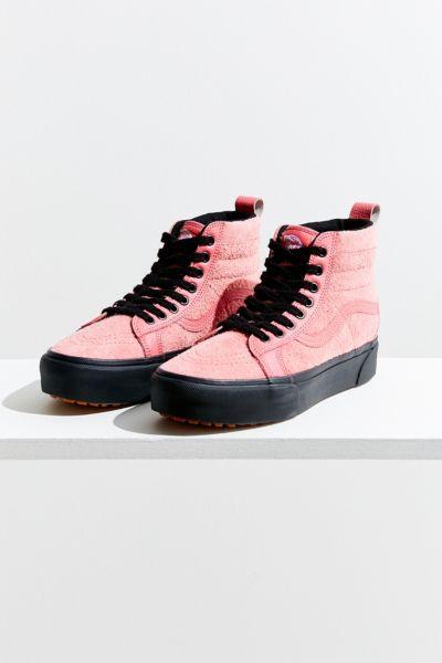 Vans Sk8-Hi Platform Sneaker