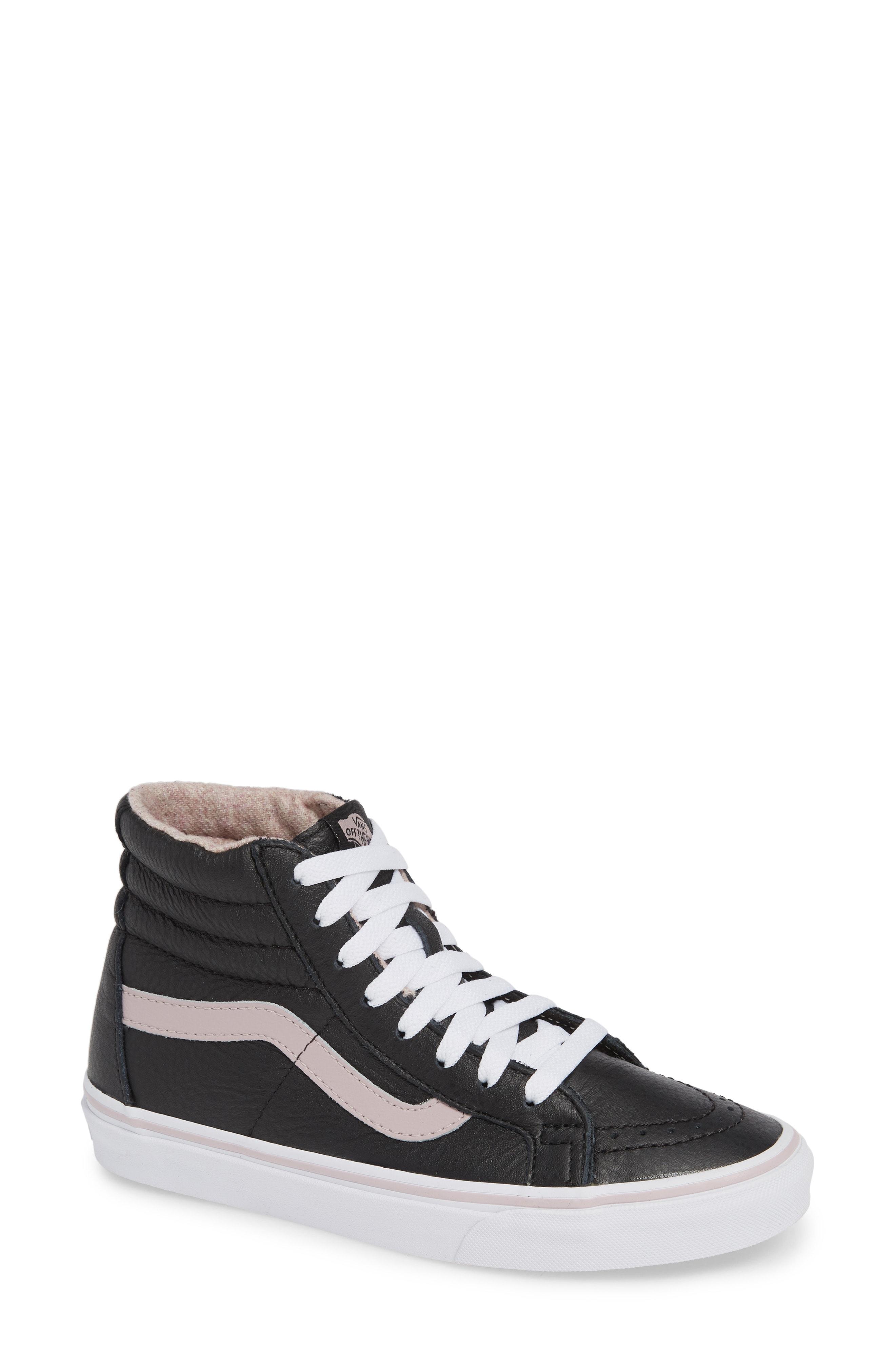 Vans Sk8-Hi Reissue Sneaker (Women)
