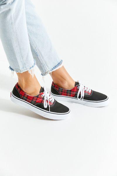 Vans Tartan Era Sneaker
