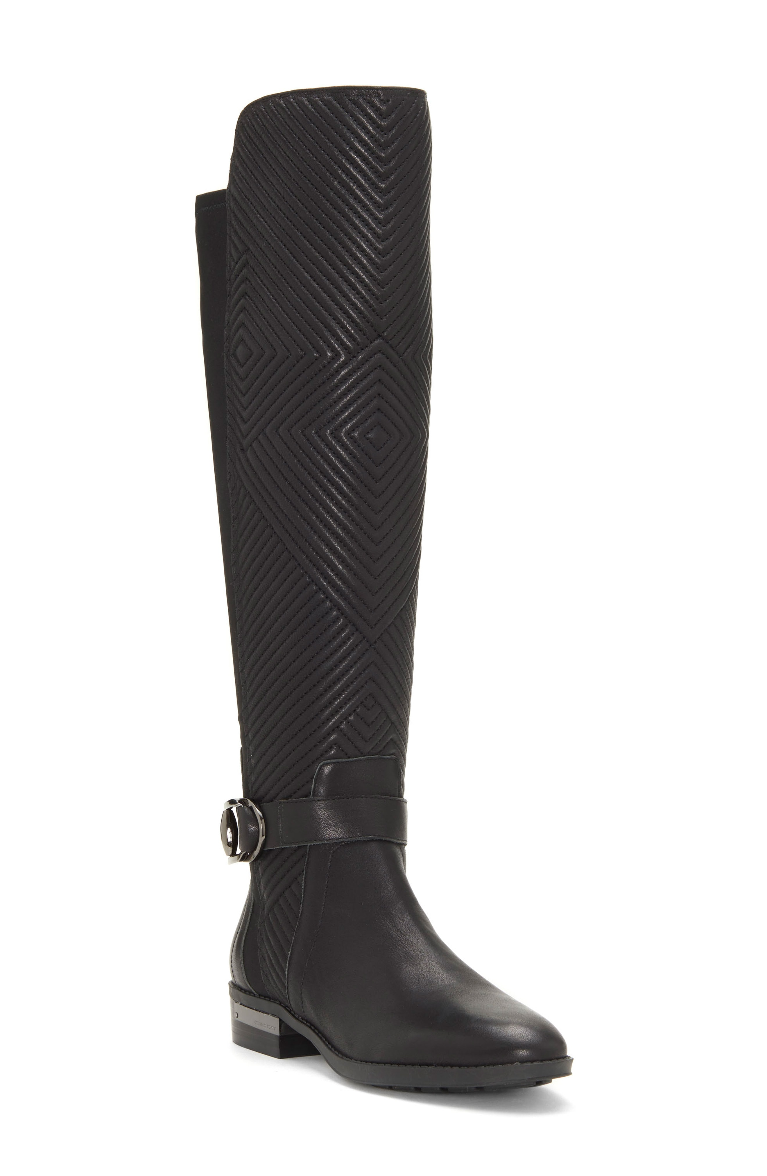 Vince Camuto Pordalia Over-the-Knee Boot (Women)