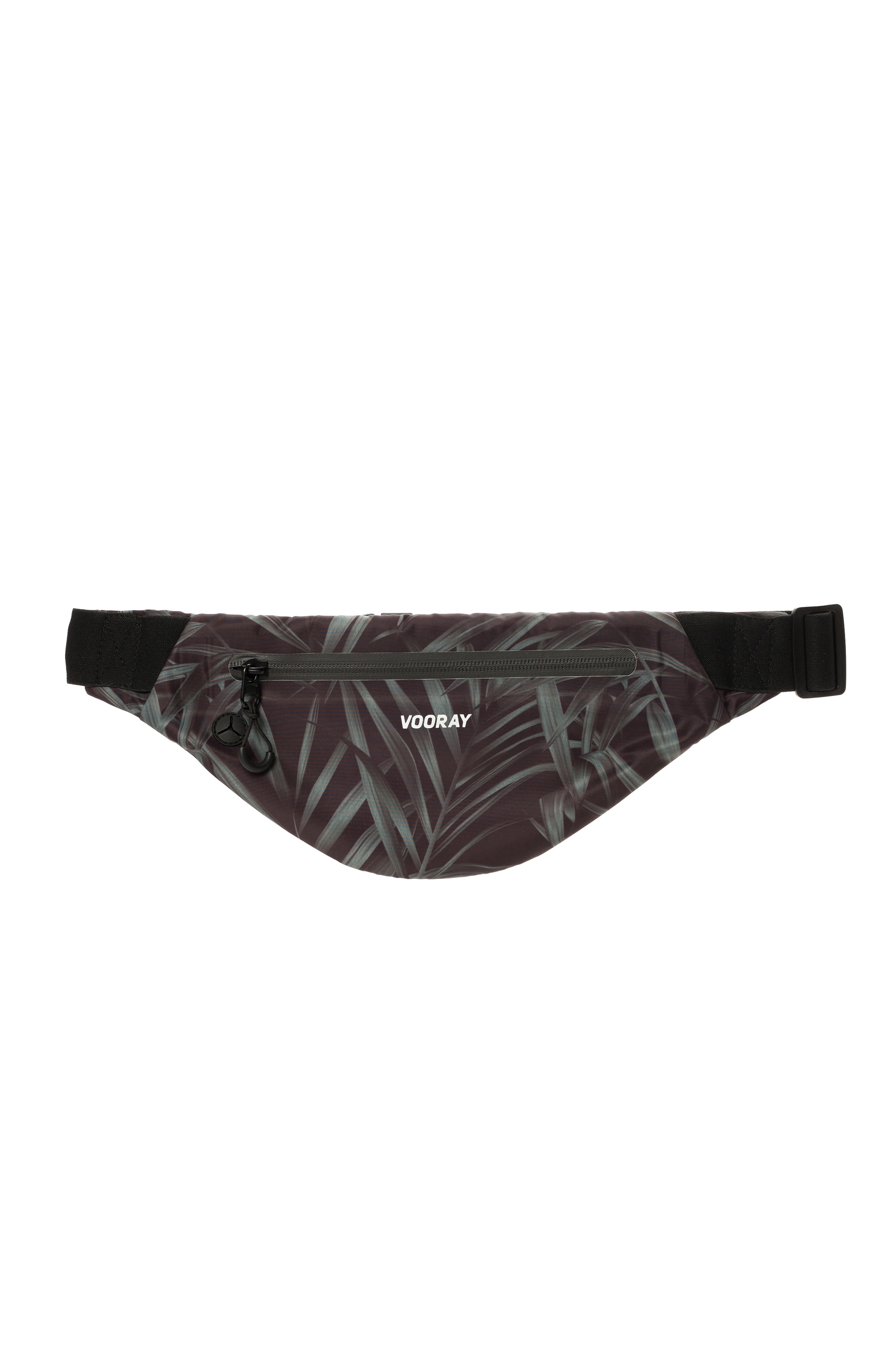 VOORAY Active Water Resistant Nylon Fanny Pack