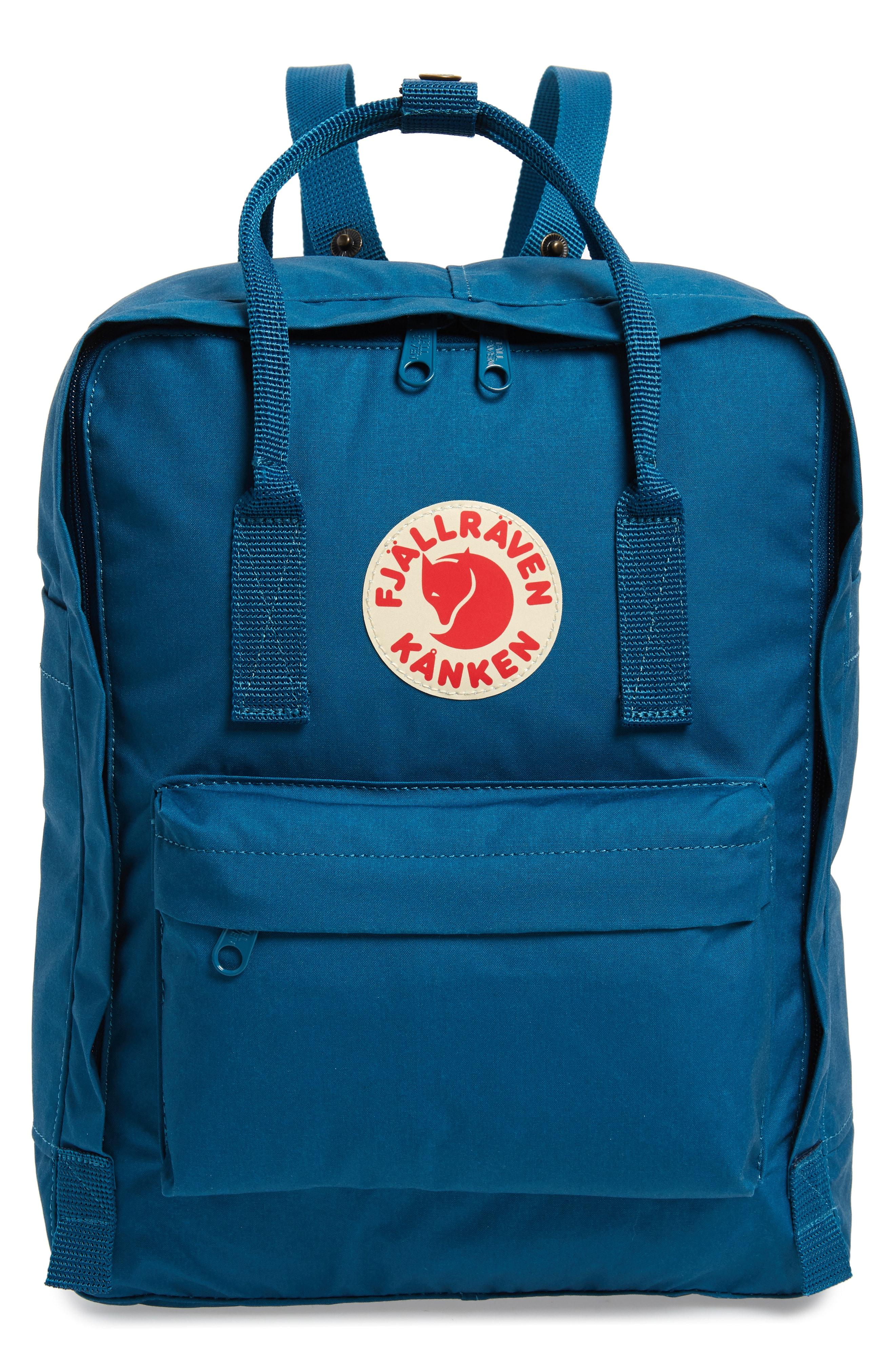 Fjllrven 'Knken' Water Resistant Backpack
