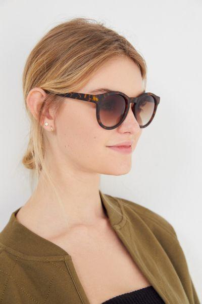 Waverly Round Sunglasses